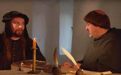 Odgađa se premijera filma o Flaciusu u labinskom kinu
